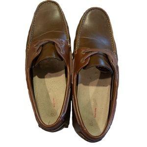 Men's Boat Shoe